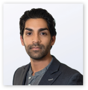 Sahil Jain, VP of Product Marketing, TapClicks