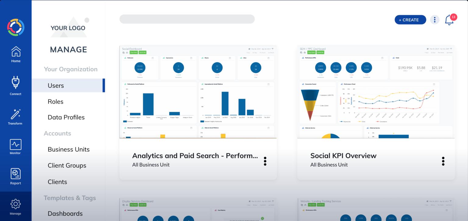 Consider TapClicks marketing operations platform as a Funnel alternative